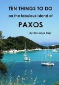 Ten things to do on Paxos